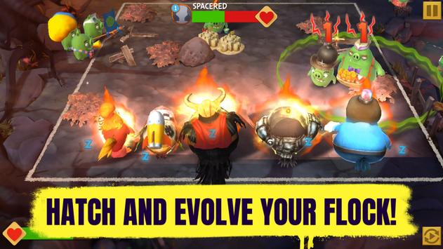 Download Angry Birds Evolution 2.4.1 APK File for Android