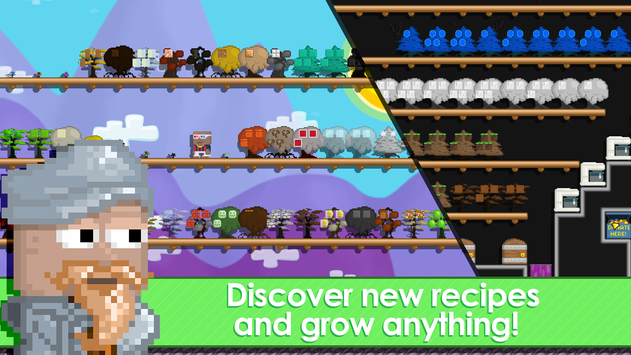 Download Growtopia 3.45 APK File for Android