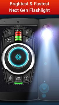 Download Flashlight - Torch LED Light 2.4.5 APK File for Android