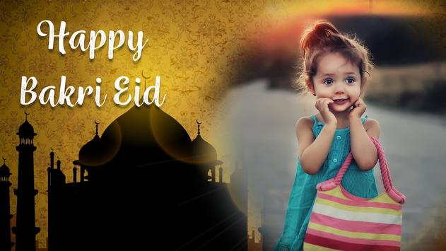Download Bakra Eid Photo Frames 2018 1.0 APK File for Android