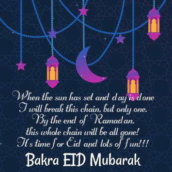 Download Bakra Eid Mubarak Quote images 2018 1.0 APK File for Android