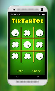 Download Tik Tak Toe - Addictive Game 1.0 APK File for Android