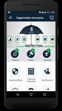 Download Sagarmatha Insurance 1.1.8 APK File for Android