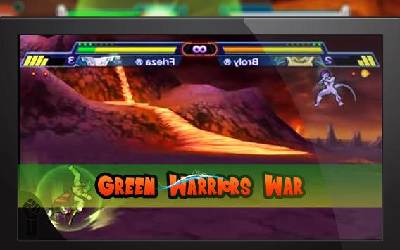 Download Saiyan Fusion: Xenover Battle 1.0 APK File for Android