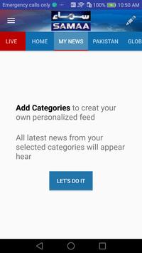 Download Samaa News App 4.3.4 APK File for Android