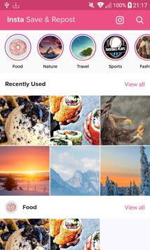 Download Save & Repost for Instagram 2.4.1 APK File for Android