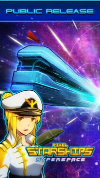 Download Pixel Starships™ : Hyperspace 0.932.1 APK File for Android
