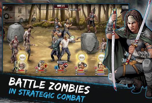Download Walking Dead: Road to Survival 22.1.1.82937 APK File for Android