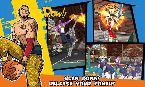 Download Streetball Hero - 2017 Finals MVP 1.1.5 APK File for Android