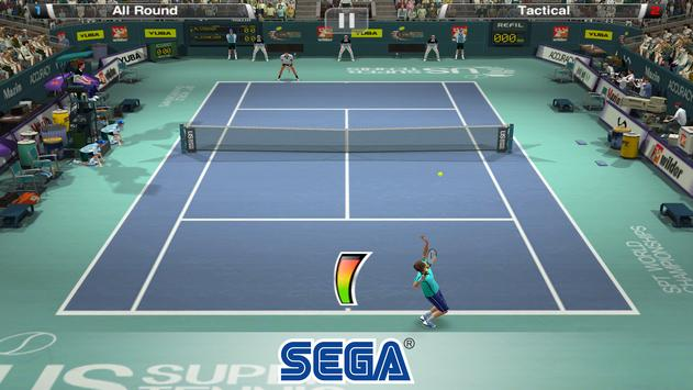 Download Virtua Tennis Challenge 1.3.0 APK File for Android