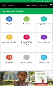 Download mySafaricom 1.5.0.8 APK File for Android