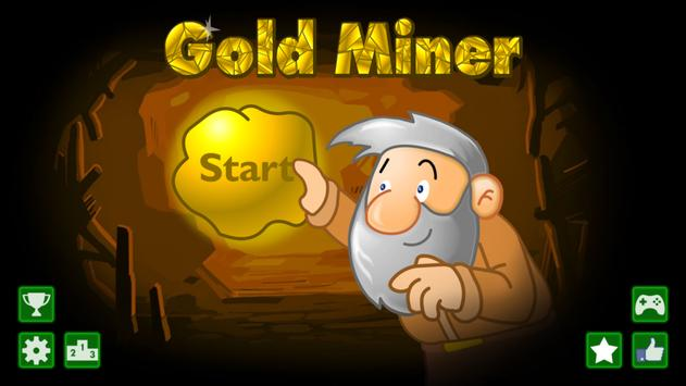 Download Gold Miner Classic Origin 1.0.10 APK File for Android