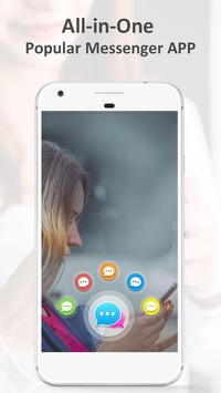 Download Hub Messenger - The Final All-in-One Messenger 1.0.1 APK File for Android