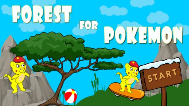 Download Forest for Pokemon Go 1.0.9 APK File for Android