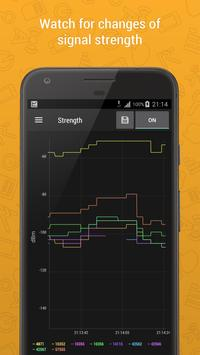 Download Cell Signal Monitor - mobile networks monitoring 5.0 APK File for Android