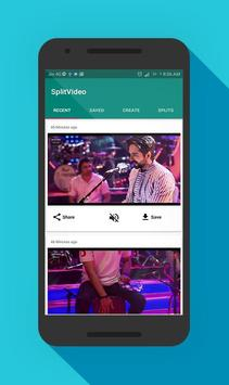 Download SplitVideo for WhatsApp Status 2.6 APK File for Android