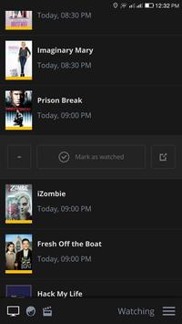 Download Simkl Lists TV, Anime, Movies - TV Show Tracker 1.2.3 APK File for Android