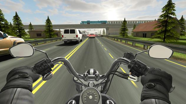 Download Traffic Rider 1.70 APK File for Android