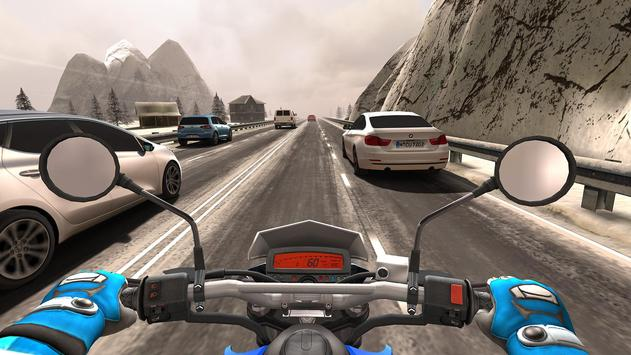 Download Traffic Rider 1.61 APK File for Android