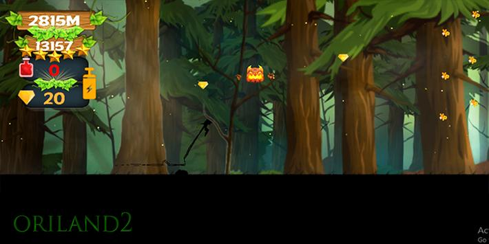 Download Oriland 2 Adventure 1.32 APK File for Android