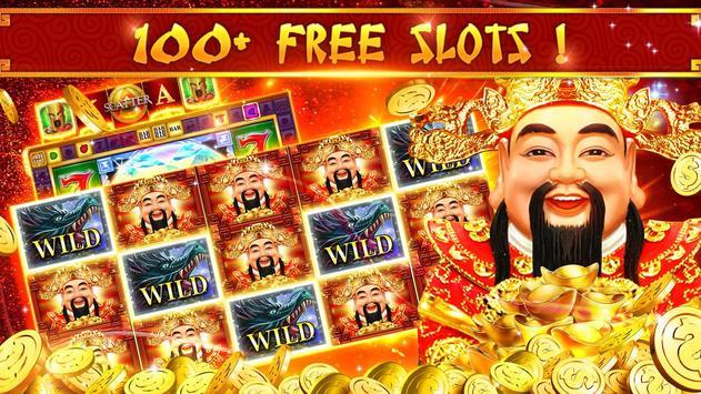 Download Slots Fortune - Bonanza Casino 1.04 APK File for Android