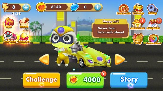 Download Transformers Cars Racing 1.0 APK File for Android