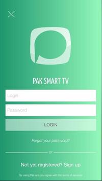 Download Pak Smart Tv 1.4 APK File for Android
