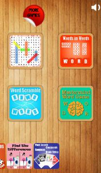 Download Word Games Bundle 4 In 1 1.0 APK File for Android