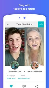 Download Smule 7.6.3 APK File for Android