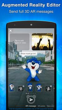 Download Snaappy – 3D fun AR core communication platform 1.5.705 APK File for Android