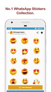 Download New Stickers WAStickerApps 2.0.34 APK File for Android
