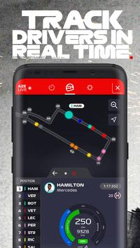 Download Official F1 ® App 11.0.782 APK File for Android