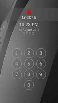 Download App Lock (Keypad) 3.4 APK File for Android