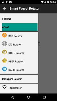 Download Bitcoin Smart Faucet Rotator 2.3.8 APK File for Android
