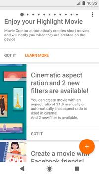 Download Movie Creator 5.2.A.0.2 APK File for Android