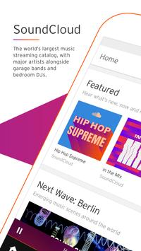 Download SoundCloud 2020.06.16-release APK File for Android