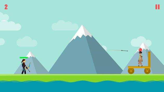 Download Stickman Archer 2 2.1 APK File for Android
