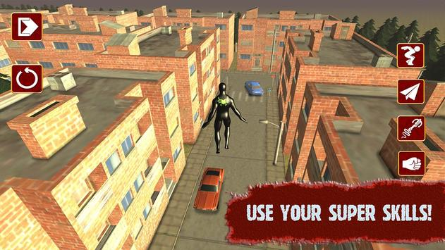 Download Strange Hero: Mutant Spider 1.0 APK File for Android