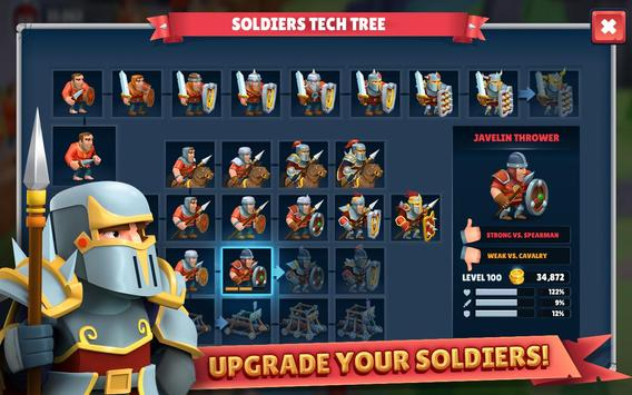 Download Game of Warriors 1.4.5 APK File for Android
