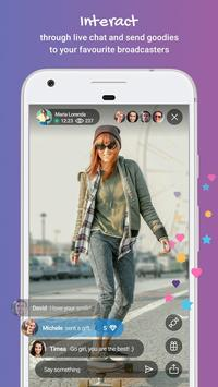 Download Streamago Live Video Streaming 4.14.0 APK File for Android
