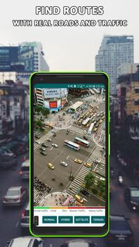 Download Global Live Earth Map: GPS Tracking Satellite View 1.1.1 APK File for Android