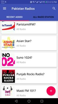 Download Pakistan All Radio Stations 2.1.2 APK File for Android