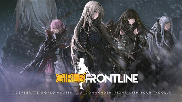 Download Girls' Frontline 2.0414_333 APK File for Android
