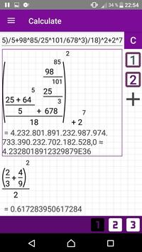 Download Graphical Mathematical Calculator 1.3.0 APK File for Android