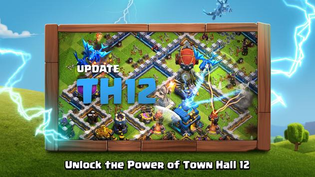 Download Clash of Clans 13.369.18 APK File for Android