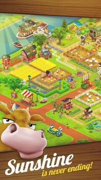 Download Hay Day 1_46_150 APK File for Android