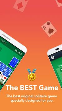 Download Classic Solitaire HD 1.7 APK File for Android