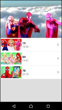 Download SuperHeroes In Real Life 3.3.1 APK File for Android