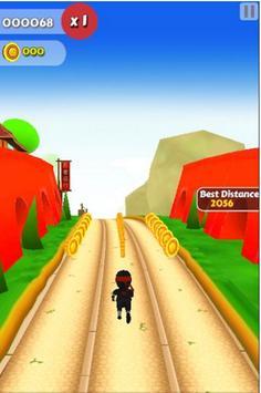 Download Subway Ninja Run 3.0 APK File for Android