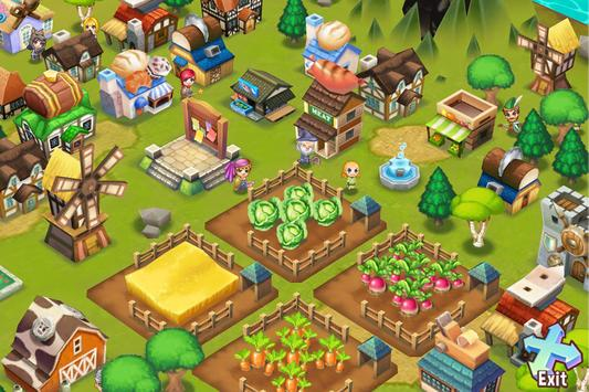 Download Adventure Town 0.10.2 APK File for Android